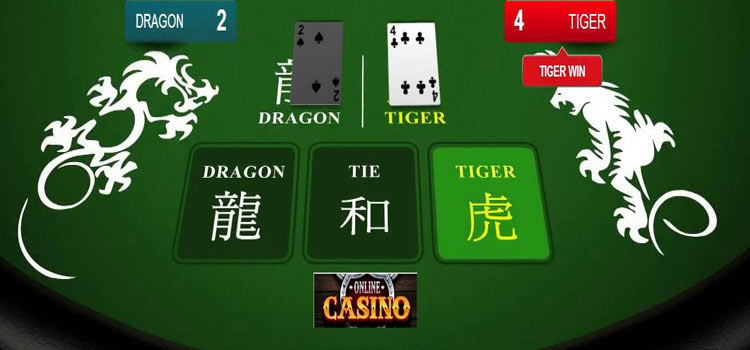 Tips Menang Bermain Dragon Tiger di Agen Judi Online